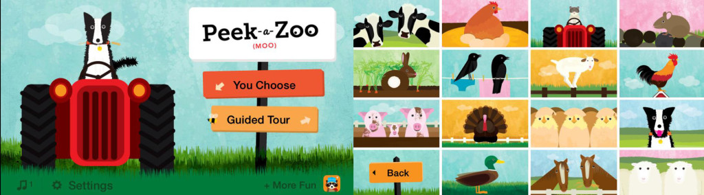 Top 10 Educational Apps For Toddlers
