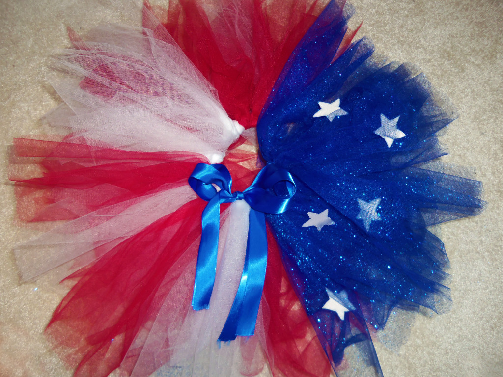 25 Fourth of July Crafts + Sweets