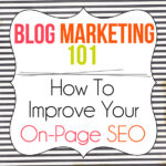 How To Improve Your On-Page SEO Part 2