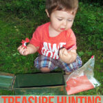 Treasure Hunting | Geocaching Fun