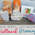 Monday Mommy Favorites – Making Memories With Hallmark + Hallmark Giveaway!