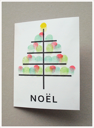 Snowman Christmas Cards Ideas.Top 15 Christmas Cards Kids Can Make