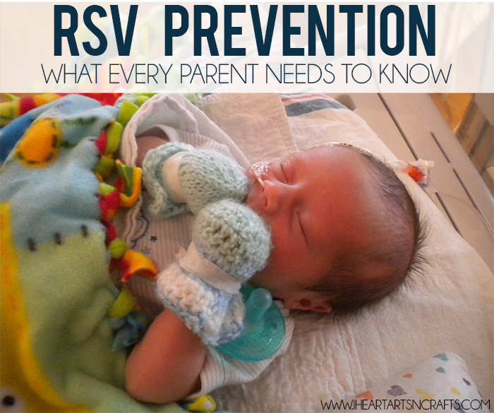 RSV Prevention | What Every Parent Needs To Know