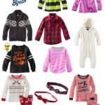 Give Happy With OshKosh B'Gosh