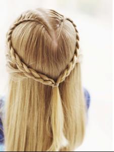 Außergewöhnlich 11. Valentines Day Hair Dos From Princess Hairstyles