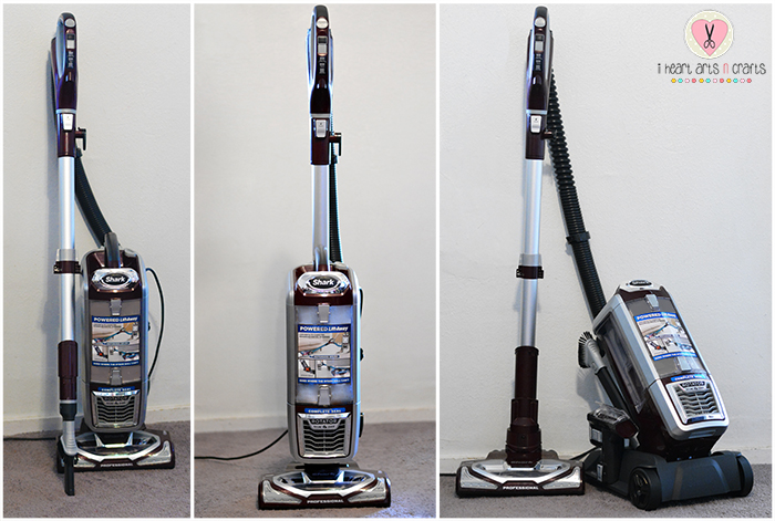Shark Rotator Powered Lift-Away Review - The ultimate sweeper!