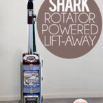 Shark Rotator Powered Lift-Away Review