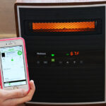 Save Money This Winter With Holmes Smart Heater