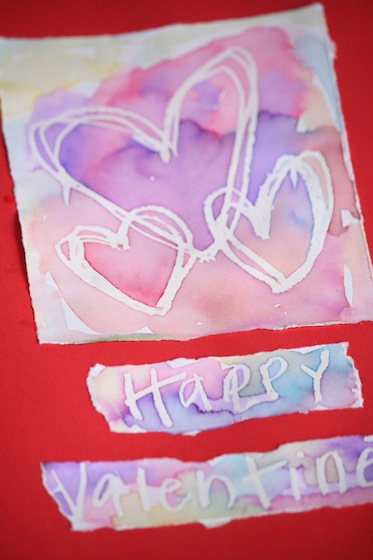 20 Homemade Toddler Valentines - I Heart Arts n Crafts