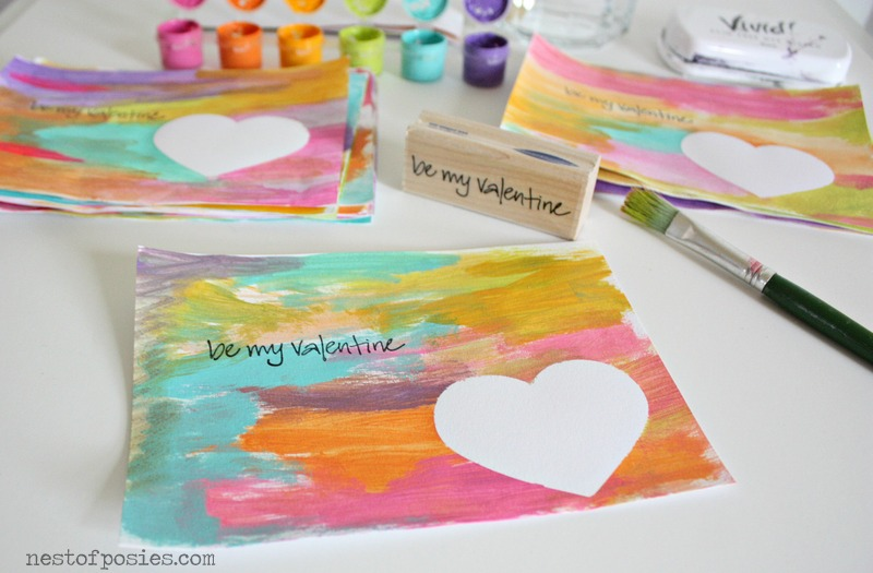 gorgeous-watercolor-valentines