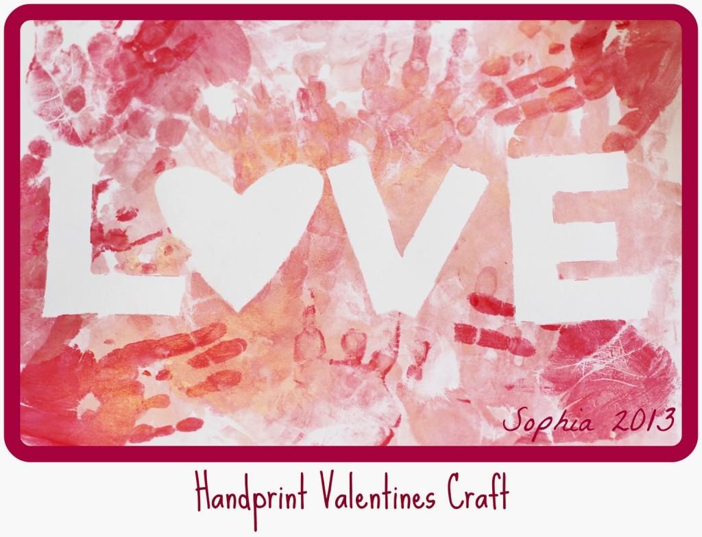 lovehandprint