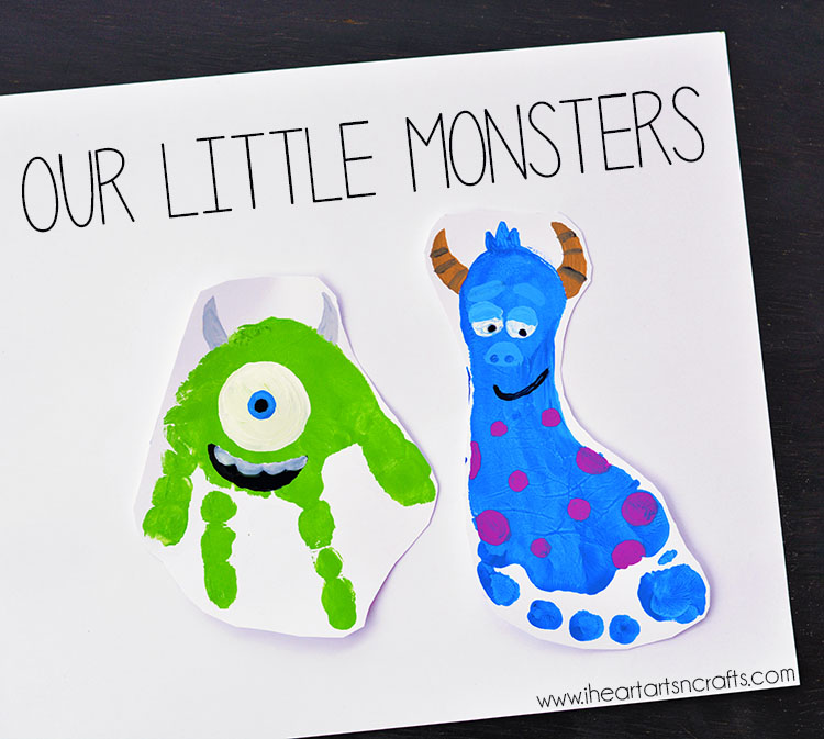 Pinterest Halloween Crafts For Kindergarten