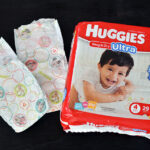 Spread The Love With Huggies + $20 Walmart Gift Card Giveaway