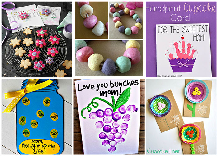 20 Mother 39 S Day Keepsake Gifts That Kids Can Make