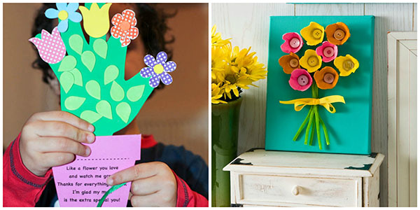 20 mother 39 s day keepsake gifts that kids can make i