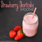 Strawberry Shortcake Smoothie & The Nutri Ninja® | Ninja® Blender DUO™ Review