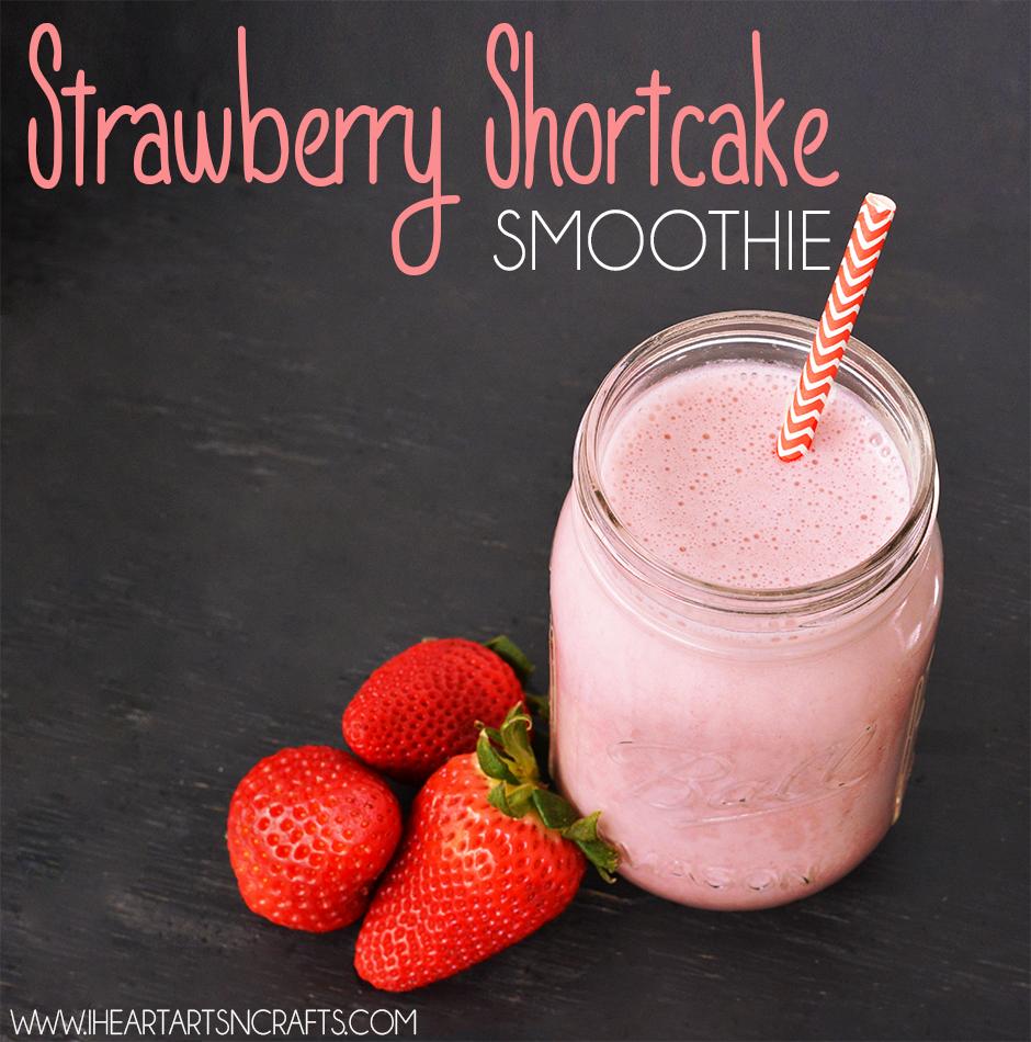 strawberry shortcake smoothie u0026 the nutri ninja ninja blender duo review