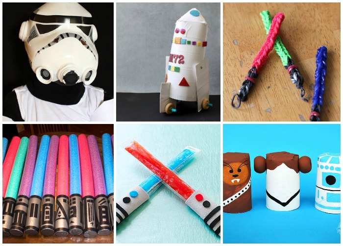 star wars craft may the fourth be with you wars activities for 3000