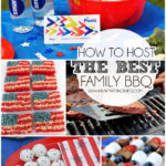 How To Host The Best Family BBQ