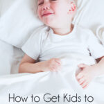How to Get Kids to Take Medicine…Without a Fight