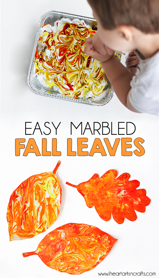 Pinterest Fall Crafts For Toddlers