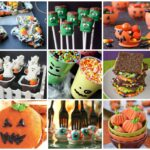 28 Delicious Halloween Sweet Recipes