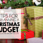 6 Tips For Planning a Christmas Budget