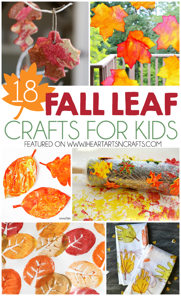 Fall arts and crafts pinterest pinterest arts and crafts for Art n craft for toddlers