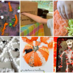 25 Halloween Sensory Activities