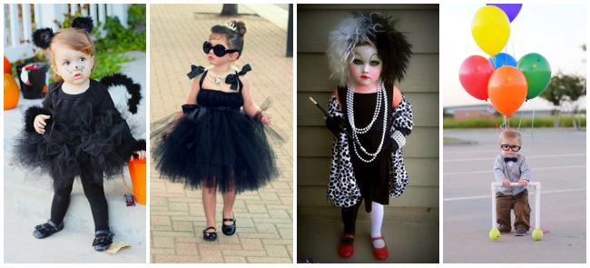 25 creative diy halloween costumes for kids i heart arts n crafts spookycostumes22 22 diy solutioingenieria Image collections