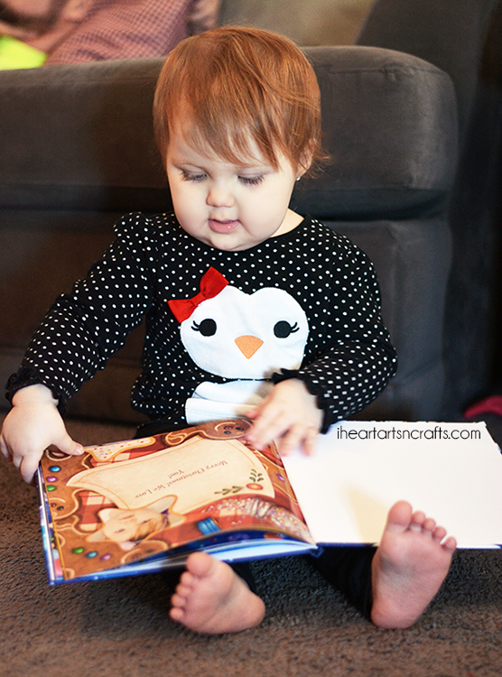 Toddler Holiday Gift Guide