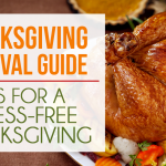Thanksgiving Survival Guide - Tips For A Stress-Free Thanksgiving