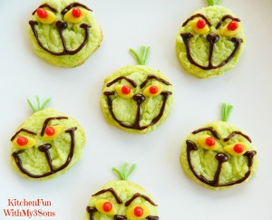 The-Grinch-Easy-Christmas-Cookies-2