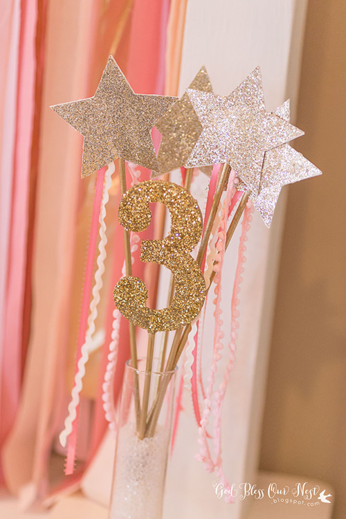 http://catchmyparty.com/parties/lily-kates-pink-and-gold-princess-party