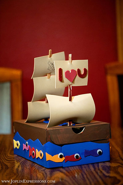 12 Creative Valentine Card Boxes I Heart Arts N Crafts