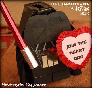 12 Creative Valentine Card Boxes I Heart Arts N Crafts