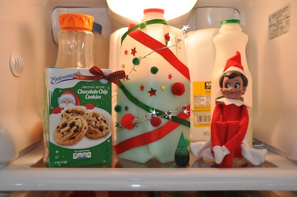 20 Genius Elf On The Shelf Ideas   I Heart Arts n Crafts