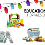 Gift Guide – Educational Toys For Preschoolers