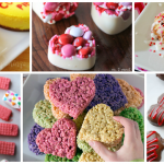 15 Sweet Treats For Valentine's Day