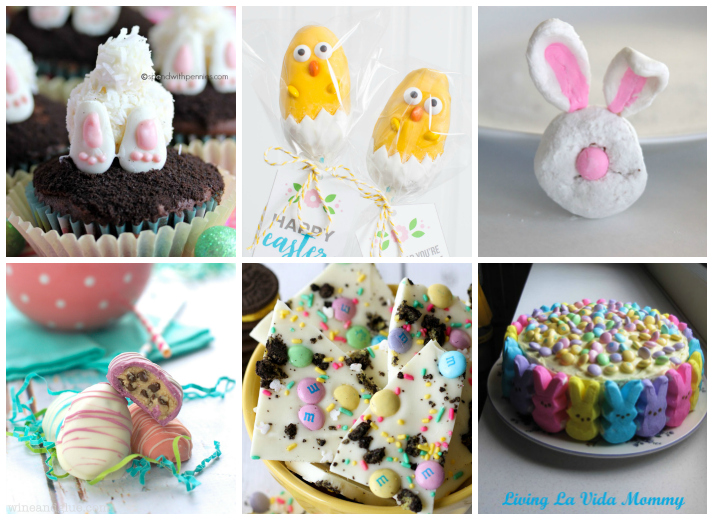 15 Easter Treat Recipes