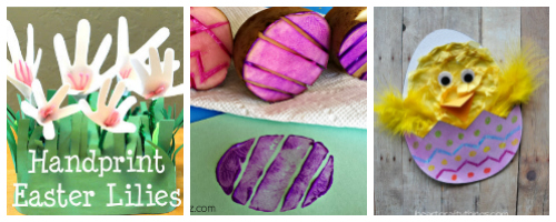 15 Easy DIY Easter Day Crafts for Kids