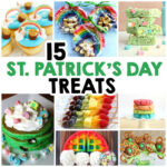15 St. Patrick's Day Treat Recipes