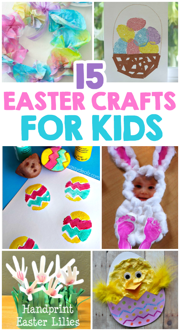 Easter Craft Ideas For Toddlers Pinterest Toddlers Preschoolers
