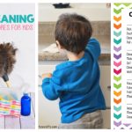 Spring Cleaning – Age Appropriate Chores For Kids