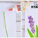 Popcorn Hyacinths Craft For Kids