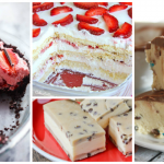 12 Easy No Bake Desserts
