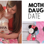 Mother Daughter Date Ideas copy