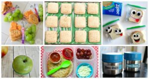 15 Amazing Back To School Lunchbox Hacks