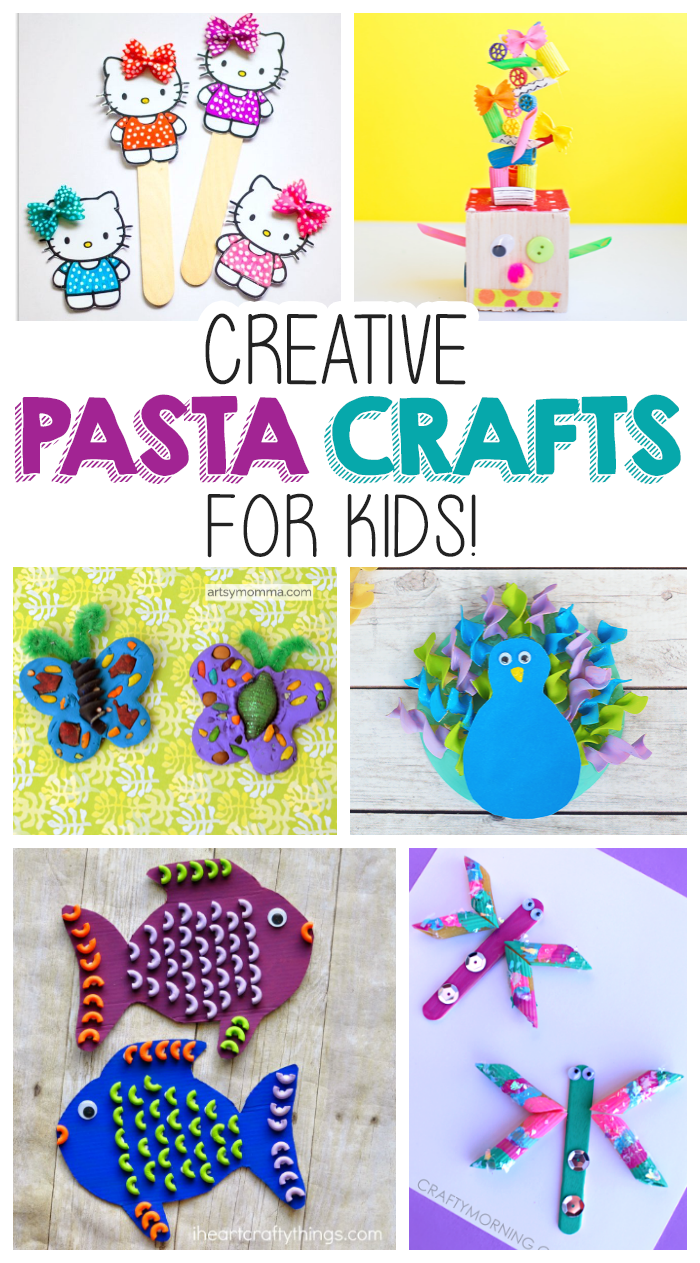 Creation Art N Crafts For Toddlers