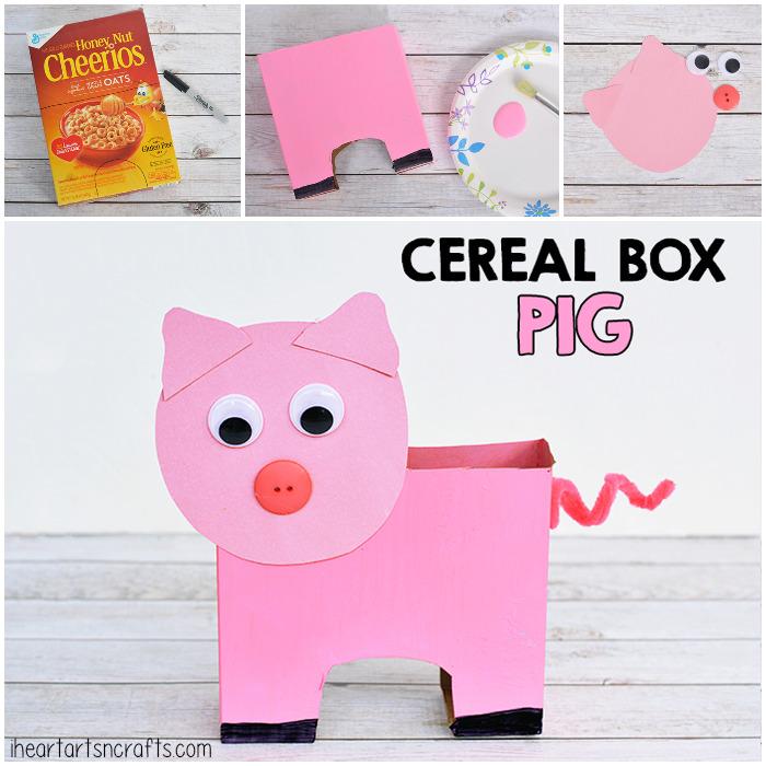 Pig Craft 45